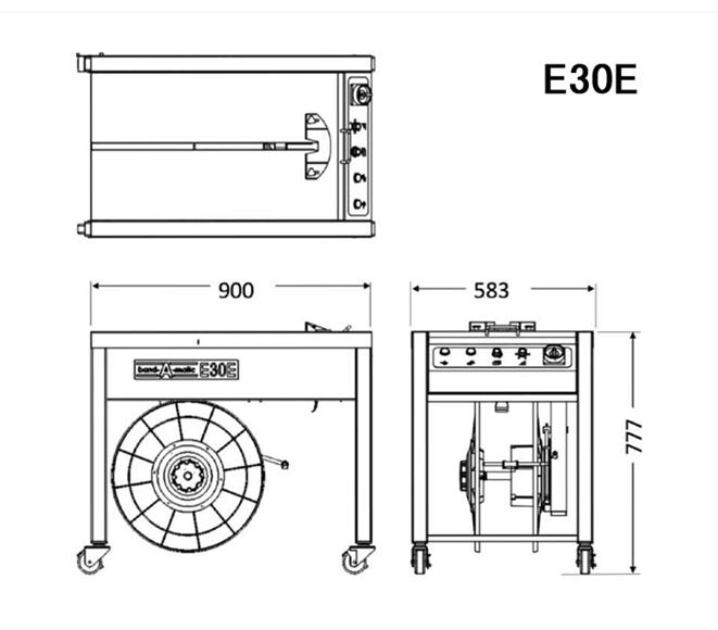 汎用自動梱包機16
